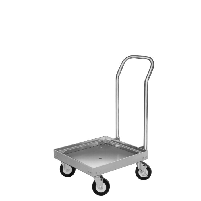 CresCor 500-2020 Dish Rack Dolly