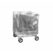 CresCor-5234-000-Vinyl-Dust-Cover