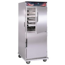 CresCor H-137-SUA-12C Mobile Heated Cabinet