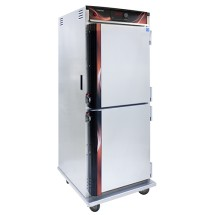 CresCor H-137-UA-12C Mobile Heated Cabinet