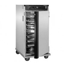 CresCor H-137-UA-9C Mobile Heated Cabinet