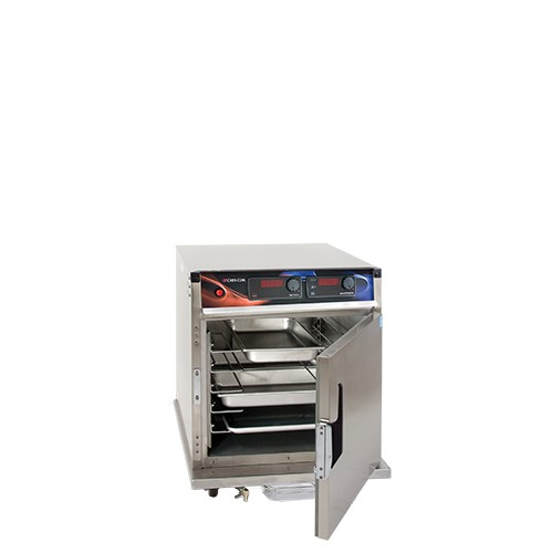 CresCor H-137-WSUA-5D Undercounter Insulated Mobile Heated Cabinet