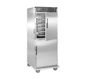 CresCor H-138-S-1834D Mobile Heated Cabinet