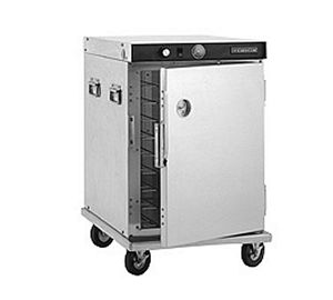 CresCor H-339-188-CZ Mobile Heated Correctional Cabinet