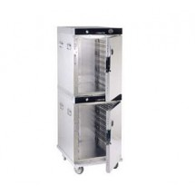 CresCor H-339-214 Mobile Heated Cabinet