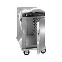 CresCor H-339-SS-128C Mobile Heated Cabinet