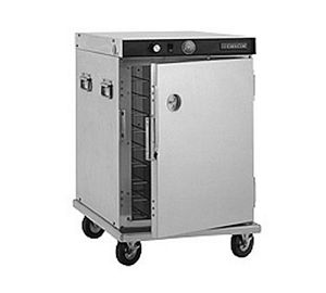 CresCor H-339-SS-UA-8C Mobile Heated Cabinet