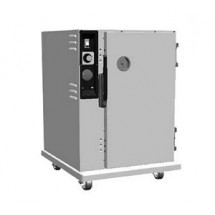 CresCor H-339-X-128C Mobile Heated Cabinet