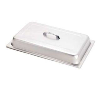 Crestware 5000DC Chafer / Steam Table Pan Dome Cover, Full Size