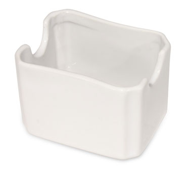 Crestware AL68 Sugar Packet Holder 3-3/8""