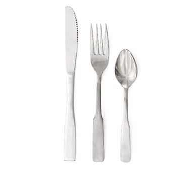Crestware BER602 Berkshire Heavy Weight Dinner Fork