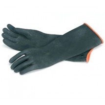 Crestware BNG Rubber Industrial Gloves 18""