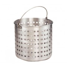 Crestware BSK40 Steamer Basket for 40 Qt. Stock Pot