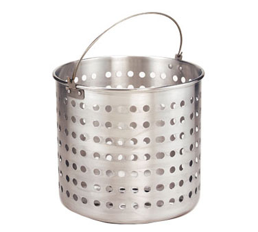 Crestware BSK80 Steamer Basket for 80 Qt. Stock Pot