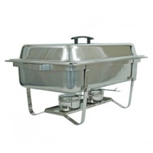 Crestware CHA1 Full Size Economy Chafer