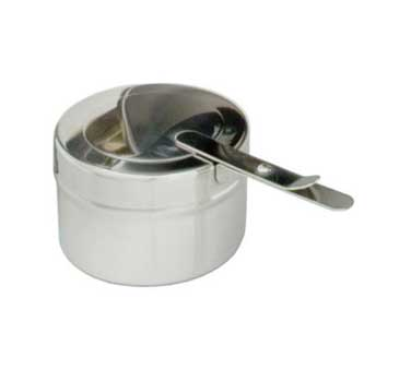 Crestware CHASFH Stainless Steel Chafer Fuel Holder