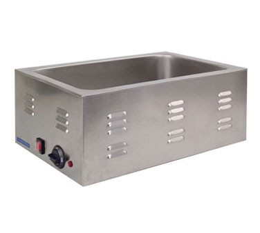 Crestware EFW Countertop Electric Food Warmer