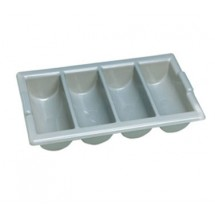 Crestware FCCB 4-Compartment Cutlery Box
