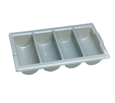 Crestware FCCB 4 Compartment Cutlery Box