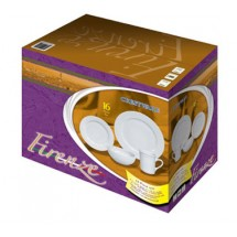Crestware FRSET Firenze 16 Piece Set - 1 sets