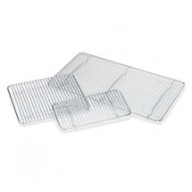 "Crestware GRA1 Full Size Steam Table Pan Grate 10"" x 18"""