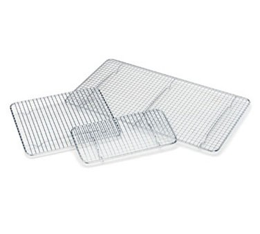 "Crestware GRA2 Half Size Steam Table Pan Grate 8"" x 10"""