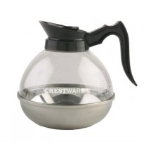 Crestware PD64 64 oz. Decanter