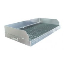 Crestware PGB Char-Broiler for PCG