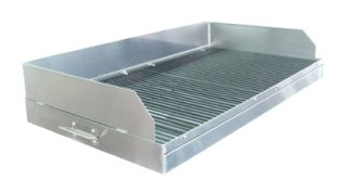 Crestware PGB Portable Grill Box