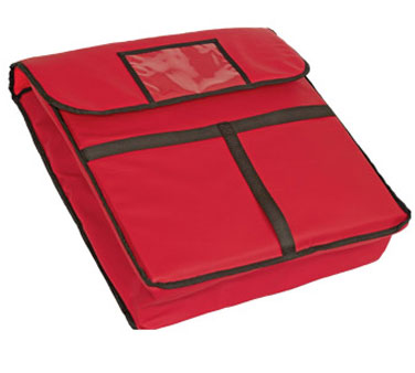 "Crestware PZB18 18"" Insulated Pizza Bag"