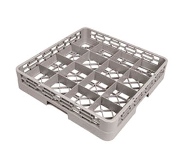 Crestware RBC16 16 Compartment Dish Rack Base