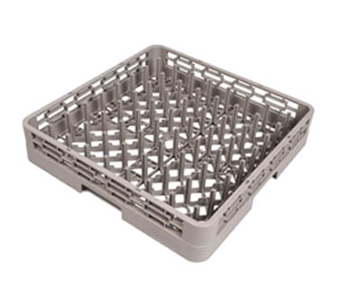 Crestware RBPT Closed End Plate and Tray Rack Base