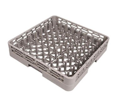 Crestware RBPT Closed End Dishwasher Plate and Tray Rack