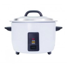 Crestware RC30 30 Cup Rice Pot Cooker