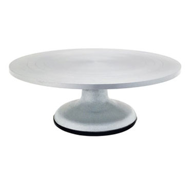 Crestware RCS Revolving Cake Stand 13-1/4""