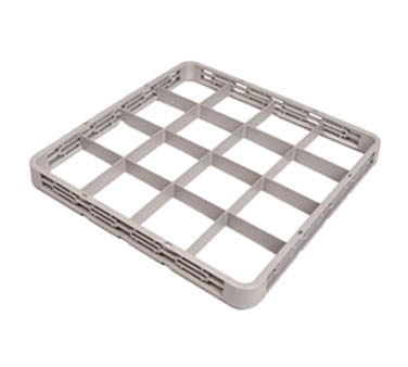 Crestware REC25 25 Compartment Rack Extender