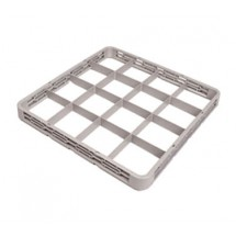 Crestware REC49 49 Compartment Rack Extender