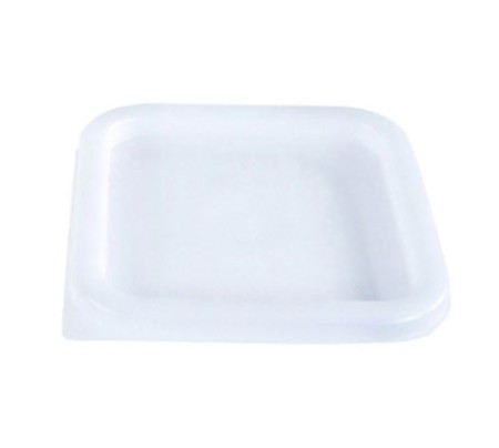 Crestware SQWL24 Lid For 2 & 4 Qt. Containers