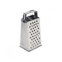 Crestware SSG4 Tapered Grater