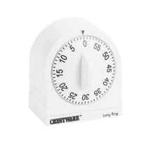 Crestware TIMLR 60 Minute Mechanical Timer