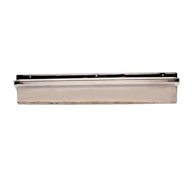Crestware TR36 Ticket Rail 36""
