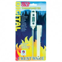 Crestware TRM302 Digital Pocket Thermometer