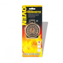 Crestware TRMT663SH Oven Dial Thermometer