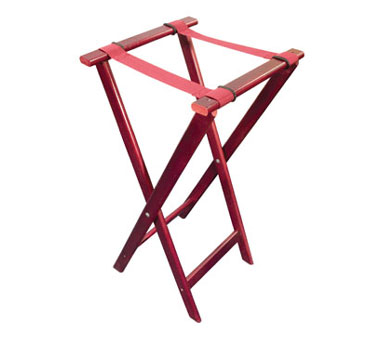 Crestware WTSDK Wood Tray Stand 31.5