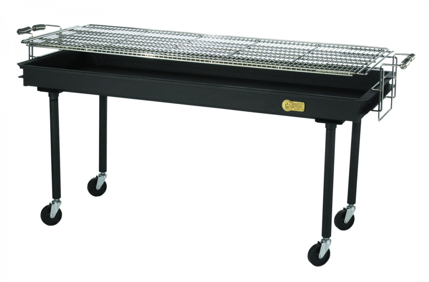 Crown Verity BM-60 Outdoor Charcoal Charbroiler
