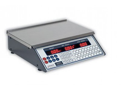 Deteco PC-30 Cardinal Electric Price Computing Scale