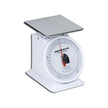 Deteco PT500RK Top Loading Scale