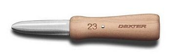 "Dexter Russell 23PCP 2"" Oyster Knife Providence Pattern (Perfect Cutlery Packaging)"