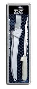 "Dexter Russell S133-9WS1-CPSani-Safe® 9"" Narrow Fillet Knife with Sheath"
