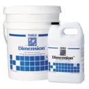Franklin Cleaning Technology Dimension Labor Reducing Floor Finish, 5 Gallon Cube